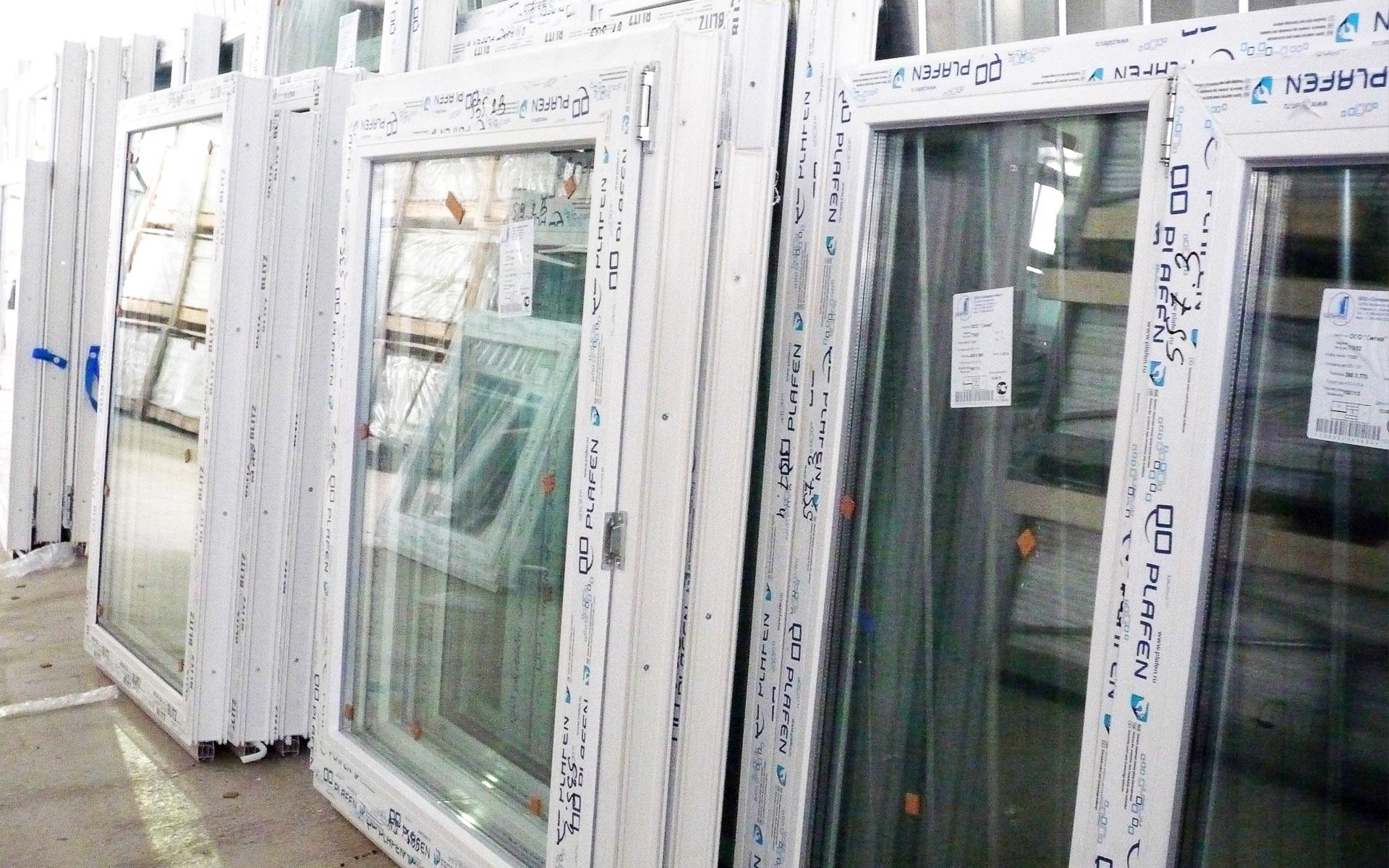 Дачные окна в Калуге от компании Эволюция окон
